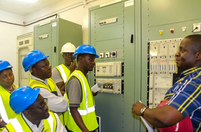 Metering Solutions Technology and Installations
