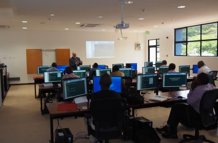 Advanced SCADA Systems Management