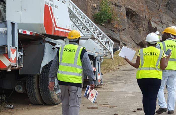 Hydropower Maintenance Routines