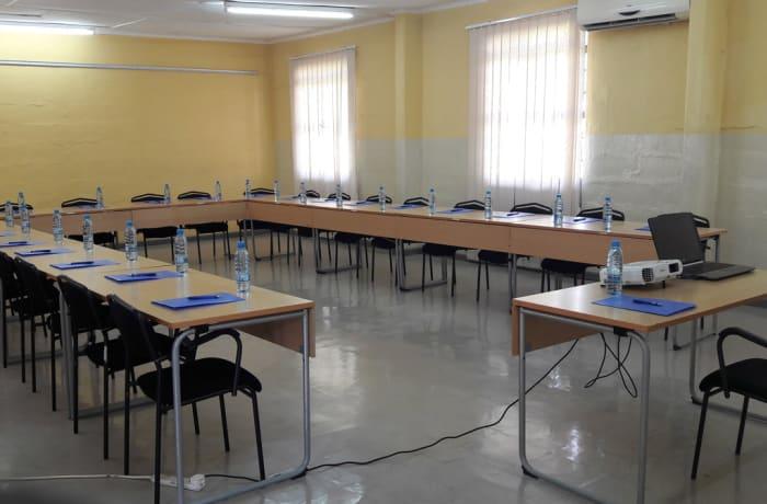 Kariba/Victoria Meeting Rooms