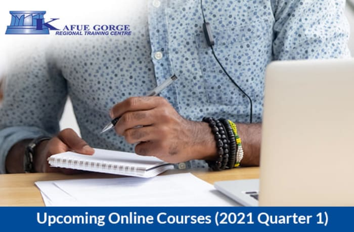 Enroll for online courses covering the energy sector image