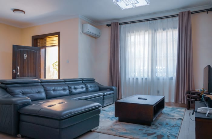 Special offer on serviced apartments image