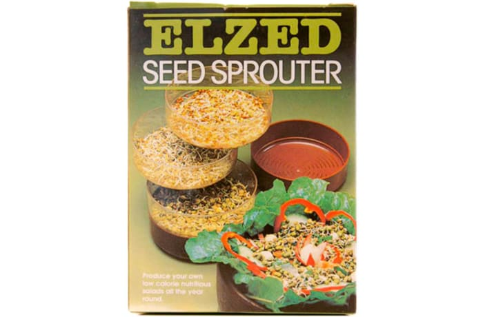Kitchen Planter Elzed  Seed Sprouter