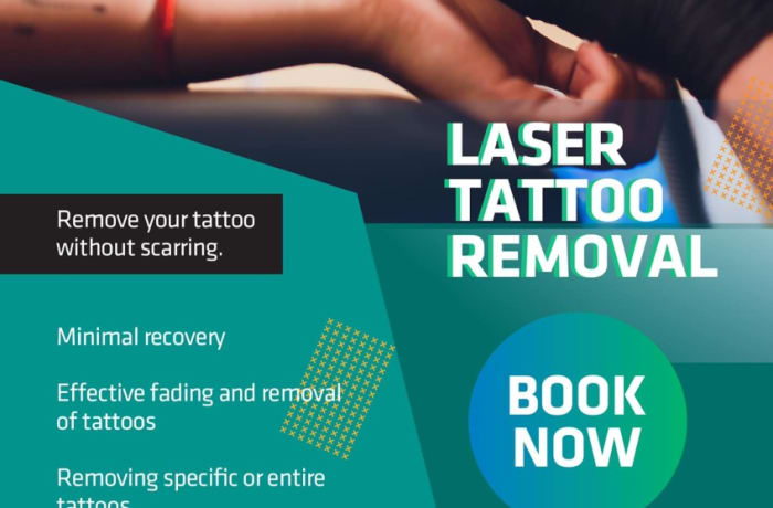 Remove your tattoo without scarring image