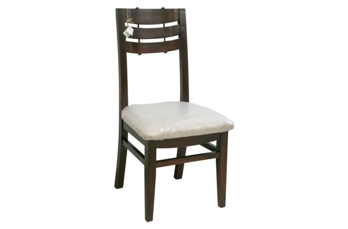 Chairs - Dining chair 3 back slats