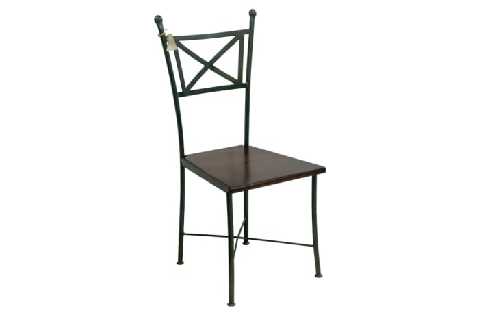 Chairs - Dining chair classique slat back