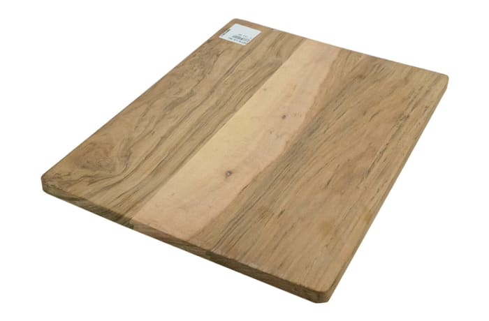Chopping Blocks - Large Wooden Square-shaped Chopping Board