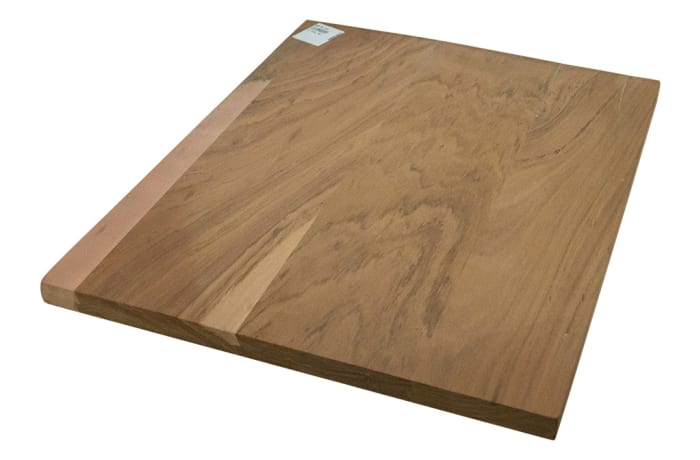 Chopping Blocks - Wooden Square-shaped Chopping Board