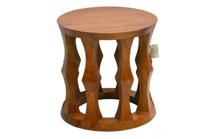 Coffee Tables - 8 Legged Occasional Side Table