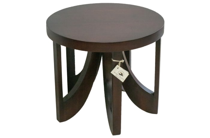 Coffee Tables - Occasional Round coffee table