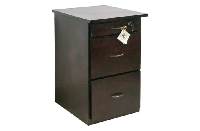 Office Furniture - Small Filling Cabinet