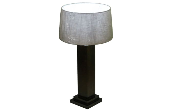 Reading Lamps - 100mm Square Base Lamp