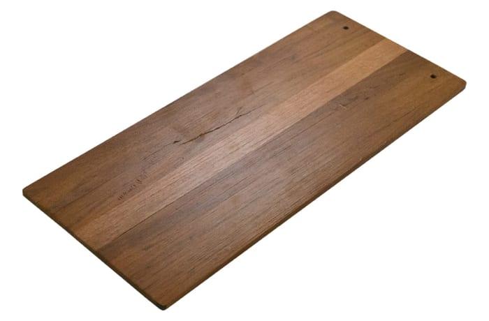 Chopping Blocks - Thin Rectangular Wooden Chopping Board