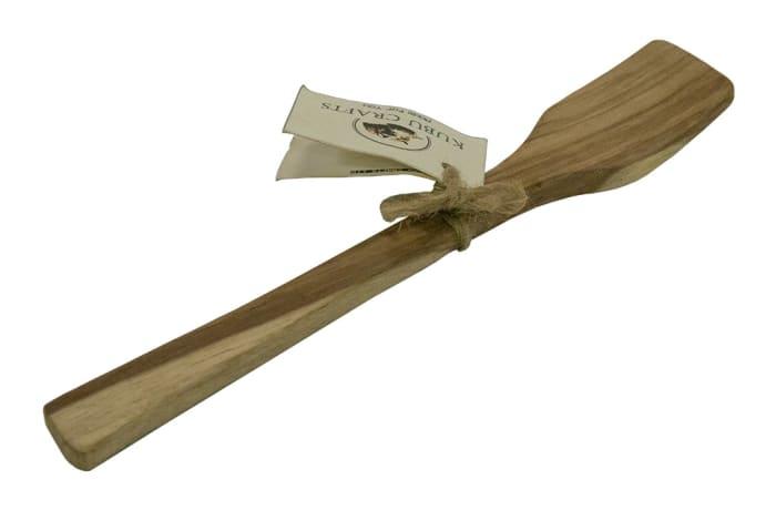 Utensils - Wooden Cooking Spoon