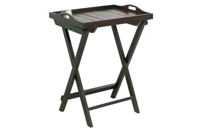 Serving Trays - Medium Butlers Tray Table