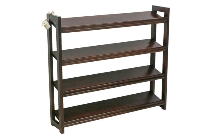 Shoe Racks - Solid 4 shelves shoe rack
