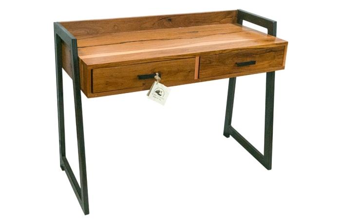 Office Desks - Medium Cuban Cigar Desk