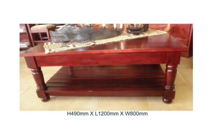 Ndlovu Coffee table