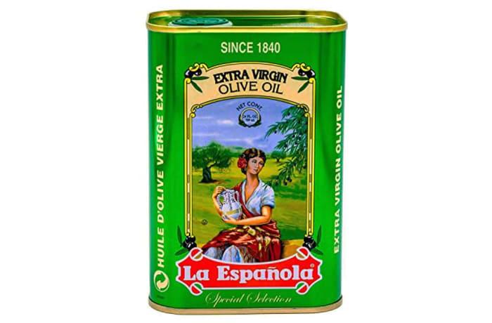 Olive Oil - La Espanola