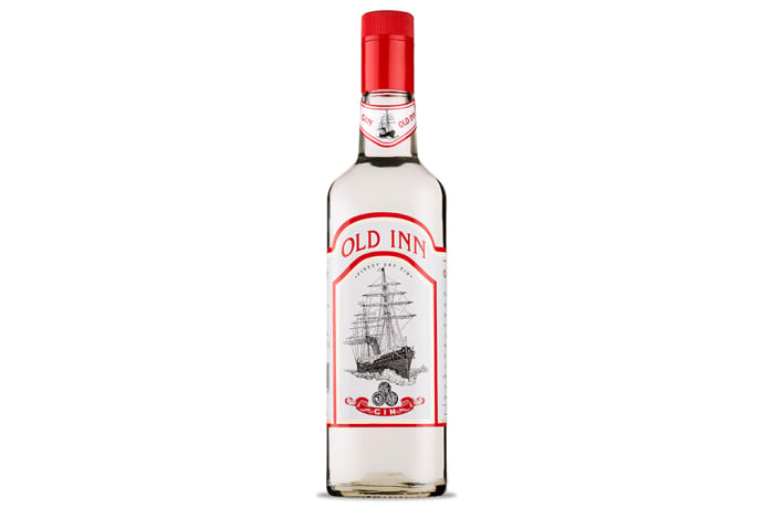 Old Inn Premium London Dry Gin