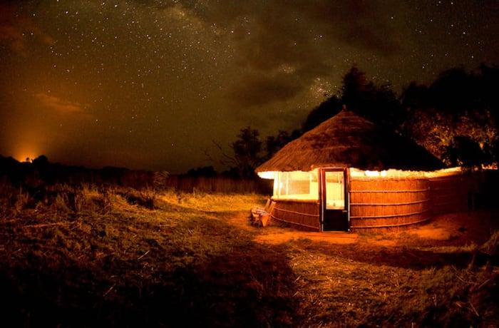 Kuyenda Bush Camp - South Luangwa National Park