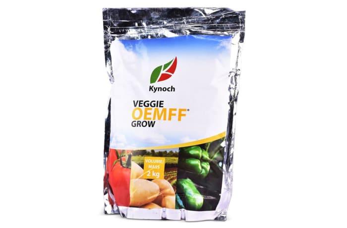 Kynoch Veggie OEMFF Grow Fertilizer - 2kg