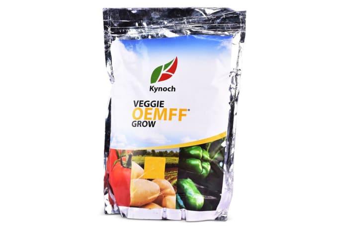 Soluble Products  Veggie Oemff Grow  Fertilizer - 1kg