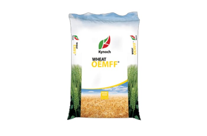 Kynoch Wheat OEMFF Early Fertilizer - 25kg