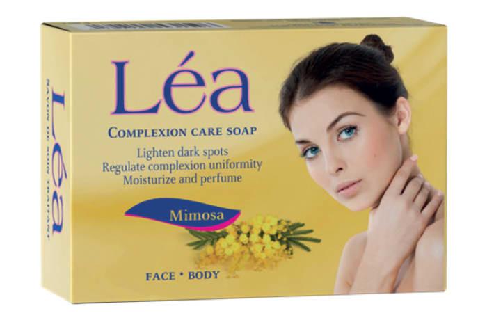 Léa Mimosa - Toilet Soap