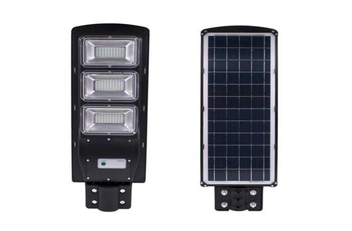 LED Solar Street Light All in One