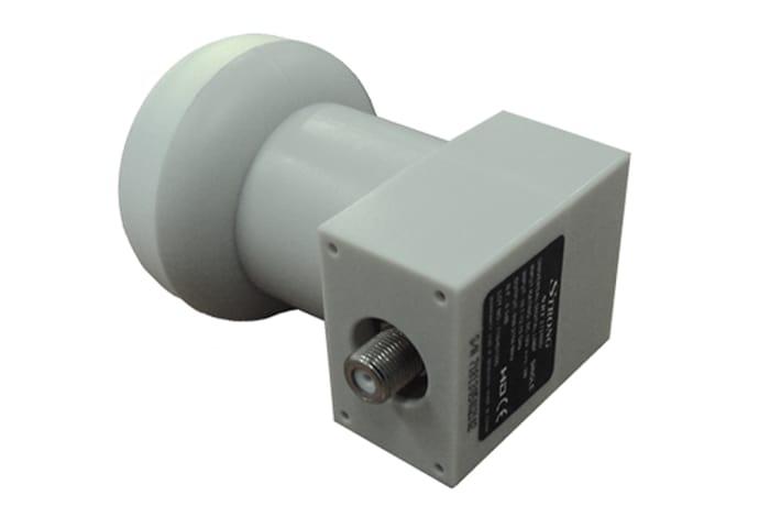Low Noise Block - LNB SRT L718HD