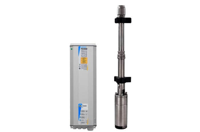 LORENTZ PS4000 HR-05HHL Submersible Pump System