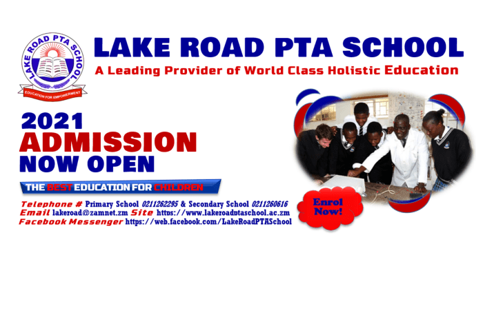 2021 Admissions now open image