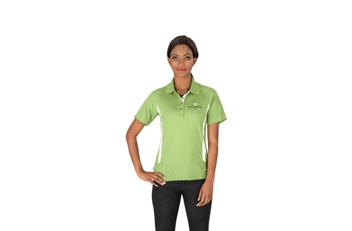 Ladies Mitica Golf Shirt