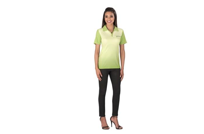 Ladies Next Golf Shirt