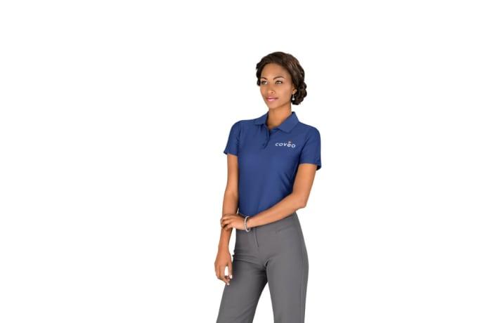 Ladies Oakland Hills Golf Shirt