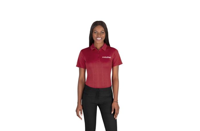 Ladies Sullivan Golf Shirt