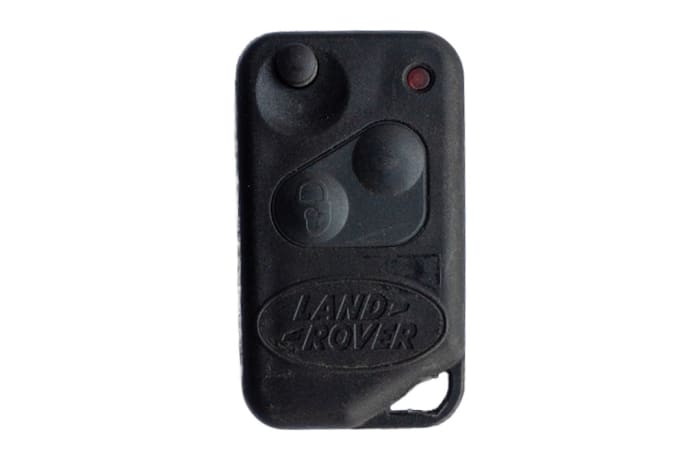 Land Rover Discovery 2 Key Shell