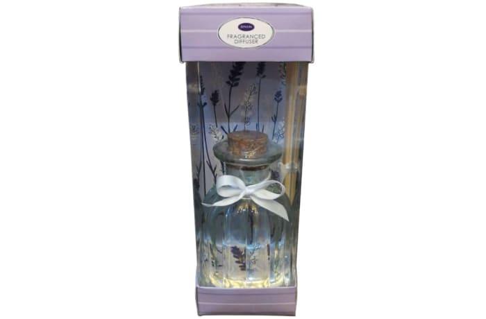 Air Freshener - Lavender Fields Fragranced Diffuser