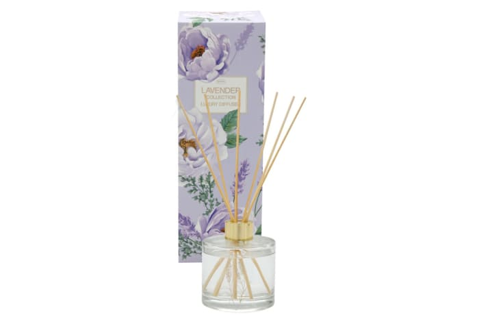 Jenam Lavender Collection  Luxury Diffuser