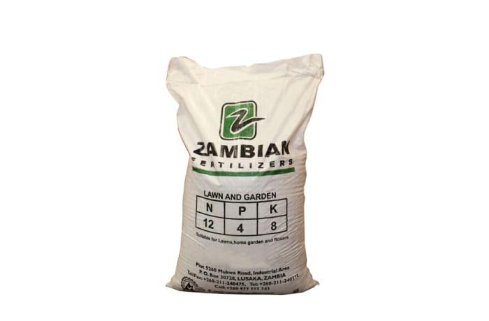 Basal Dressings Lawn and Garden  Fertilizer - 50kg
