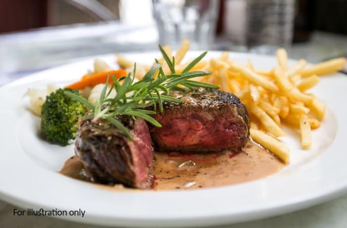 Steaks - Prime Pepper Fillet