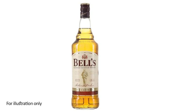 Whisky - Bells