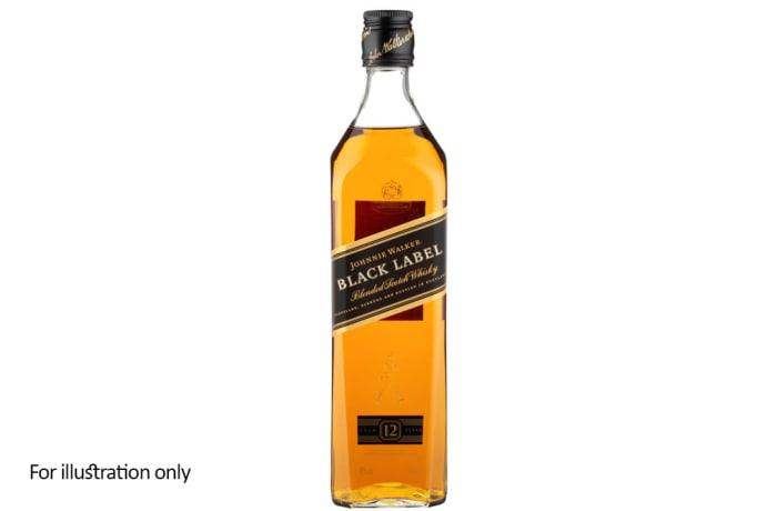 Whisky - Black Label