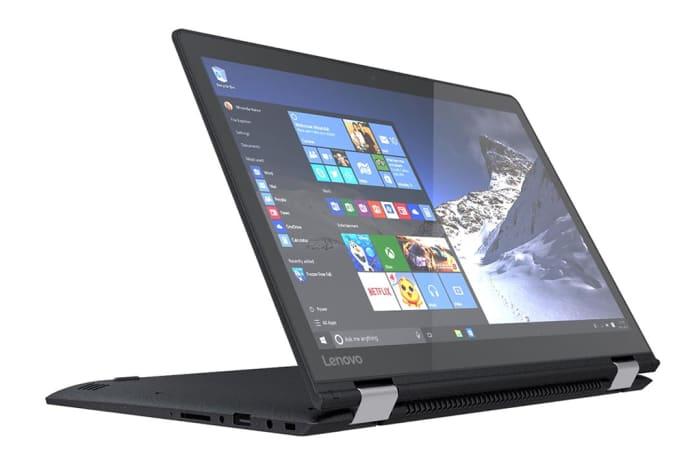Lenovo Notebook Yoga