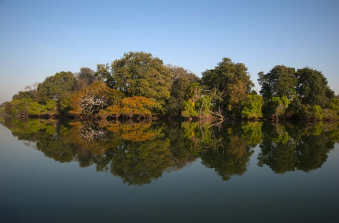 The Work - Kafue River