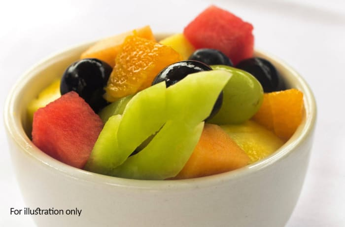 Desserts - Seasonal Fruit Salad
