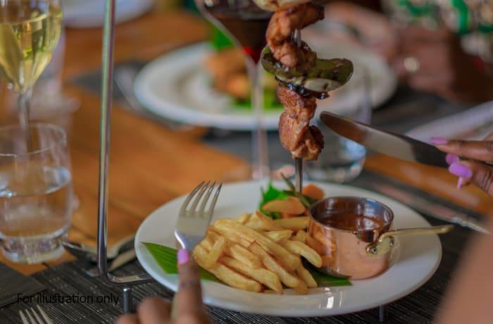 Mains - Meat & Poultry - Espetada