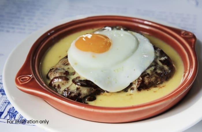 Mains - Portuguese Steak