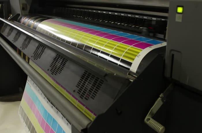Print toners image